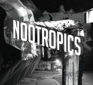 Nootropics album cover