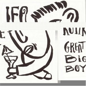 Great Big Boy album cover