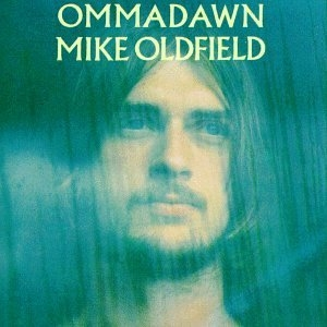 Ommadawn album cover