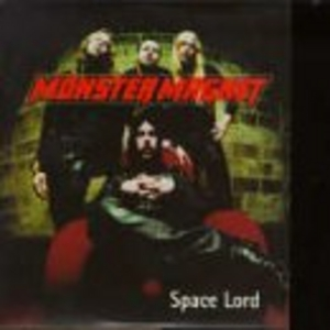 Space Lord album cover