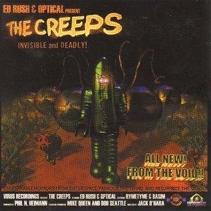 The Creeps album cover