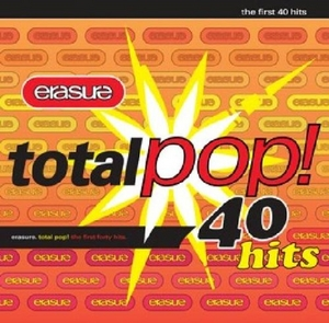 Total Pop! The First 40 Hits album cover