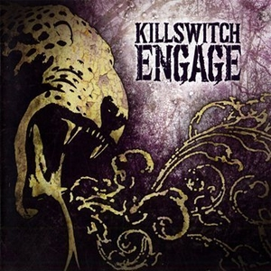 Killswitch Engage album cover