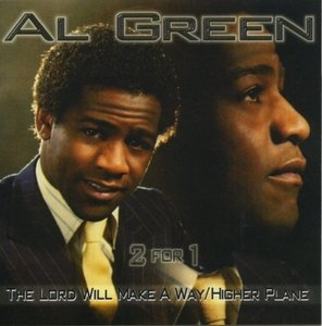 The Lord Will Make A Way~ Higher Plane album cover
