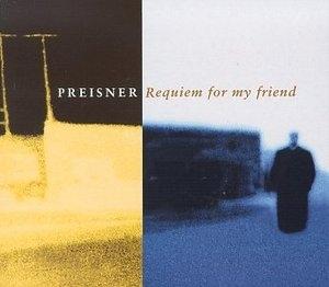 Preisner: Requiem For My Friend album cover