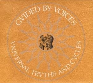 Universal Truths & Cycles album cover