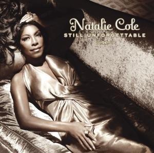 Still Unforgettable album cover