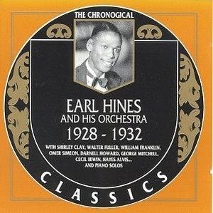 1928-1932 album cover