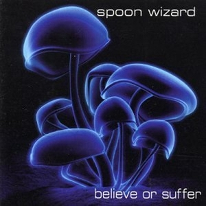 Believe Or Suffer album cover