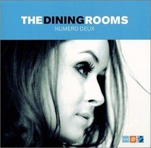 Numero Deux album cover