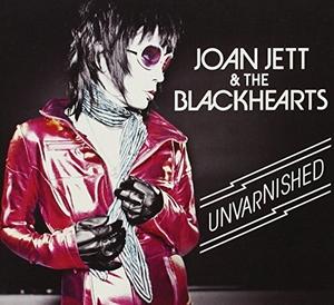 Unvarnished album cover
