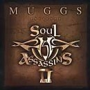 Muggs Presents... The Sou... album cover