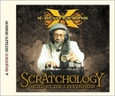 Scratchology album cover
