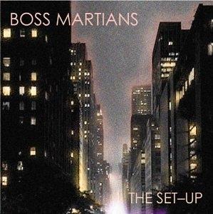 The Set-Up album cover