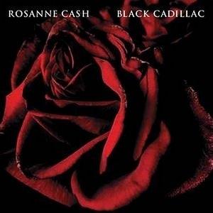 Black Cadillac album cover