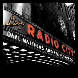 Live At Radio City Music Hall album cover