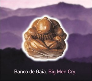Big Men Cry album cover