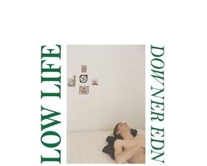 Downer Edn album cover