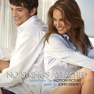 No Strings Attached (Score From The Motion Picture) album cover