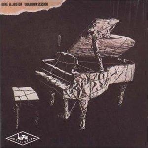 Unknown Session album cover