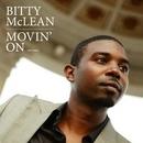 Movin On album cover