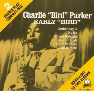 Early Bird (Pair) album cover