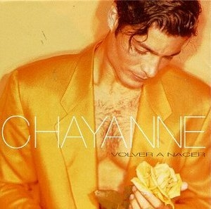 Volver A Nacer album cover