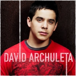 David Archuleta album cover