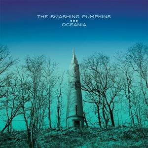 Oceania album cover