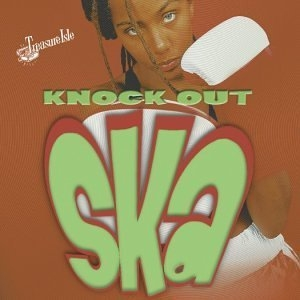 Knock Out Ska album cover