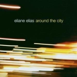 Around The City album cover