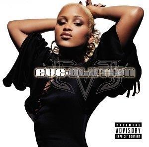 Eve-Olution album cover