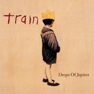 Drops Of Jupiter album cover