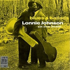 Blues And Ballads album cover
