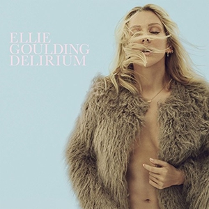 Delirium album cover