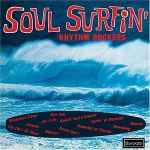 Soul Surfin' album cover