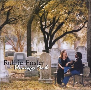 Runaway Soul album cover