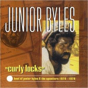 Curly Locks: Best Of album cover