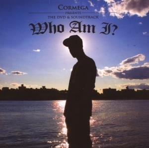 Who Am I? album cover