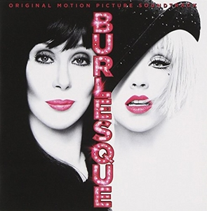 Burlesque: Original Motion Picture Soundtrack album cover