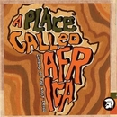 A Place Called Africa: So... album cover