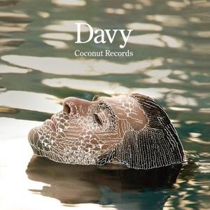 Davy album cover