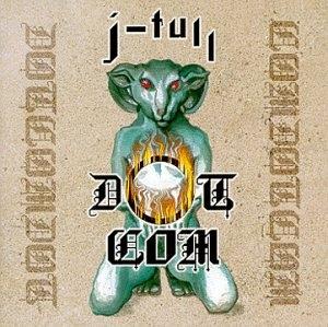 J-Tull Dot Com album cover