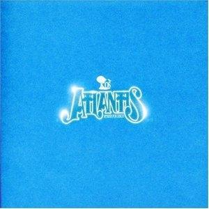 Atlantis: Hymns For Disco album cover