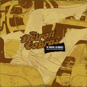 The Original Recordings album cover