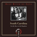 Deep River Of Song: South... album cover