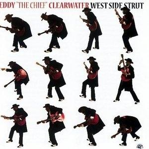 West Side Strut album cover