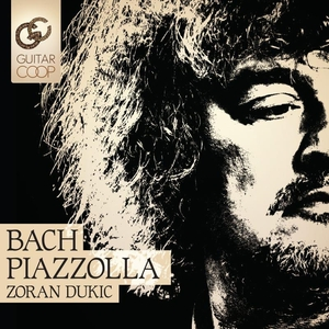 Bach-Piazzolla album cover