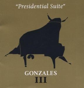 Presidential Suite album cover