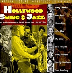 Hollywood Swing And Jazz album cover